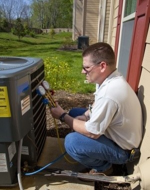 Ruminating Over Recharges? Home AC Repair Service Team in TX Can Help Home AC Repair Service
